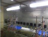 Turquía 10k limpia la línea de capa ULTRAVIOLETA automática de aerosol de la clase