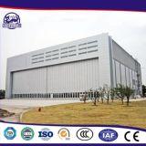 Porta aérea industrial rápida da resistência da água e do vento da instalação para Warehous