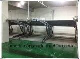 Опрокидывать гидровлическую машину обслуживания автомобиля подъема автомобиля столба оборудования 2