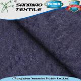 Tessuto moderno del polsino del denim del cotone dello Spandex di modo di Changzhou