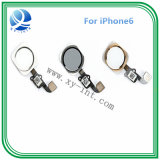 Bouton Home avec câble Flex pour iPhone 6 Mune Return Button