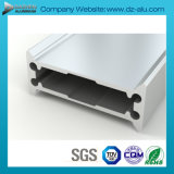 Profilo di alluminio anteriore dell'espulsione del negozio per il servizio della Sudafrica