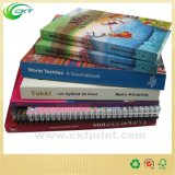 Professioneller kundenspezifischer Buch-Druckservice der Kinder (CKT-NB-428)