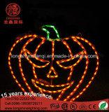Halloweenの装飾のためのHotsale IP65 LEDのカボチャ屋外ライト
