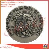 Distintivo su ordinazione di Pin di metallo per i regali di promozione