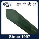 Película de teñido solar de la ventana de coche del cuidado de piel UV400