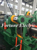 Prensa de protuberancia de cobre amarillo de cobre de cobre amarillo de la máquina del estirador