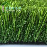 Hierba artificial profesional para el jardín
