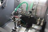 Banc d'essai diesel d'injecteur de longeron courant