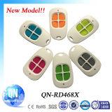 De Nieuwe ModelAfstandsbediening qn-Rd468X Kleurrijke 433MHz Van aangezicht tot aangezicht van Qinuo