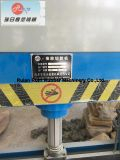 Máquina de estaca Cutter/Xq-800 hidráulica de borracha da única lâmina vertical (CE&ISO9001)