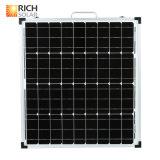 panneau solaire monocristallin pliable de la haute performance 140W
