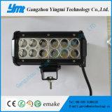 LAMPE CREE LED der Automobil-Beleuchtung-36W LED Arbeitsarbeits-heller Stab für nicht für den Straßenverkehr Jeep