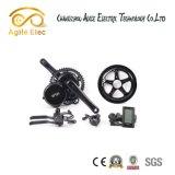 48V 750W Bafang MITTLERER elektrischer Fahrrad-Installationssatz mit Lithium-Batterie