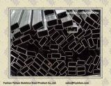 Tubazione Quadrato-A forma di saldata dell'acciaio inossidabile per la maniglia di portello