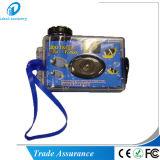 Impermeáveis barato descartáveis quentes da venda escolhem a câmera do uso com película de FUJI