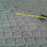 Korb Gabion Anping-1mx1mx2m mit ISO-Bescheinigung China heißes galvanisiertes Gabion (XM-G82)
