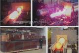 Éléments chauffants chauffants à induction industrielle 200kw pour forge métallique