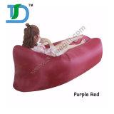 バナナの整形屋外の携帯用不精な空気ソファー