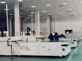 150W gebildet Sonnenkollektor im Vietnam-12V