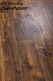 Plancher de Lamiante de V-Cannelure de peinture