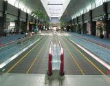 Escaleras móviles comerciales seguras y cómodas (UN-ES008)