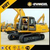 Excavador Xe215c de la correa eslabonada Xcm 21.5ton en la promoción