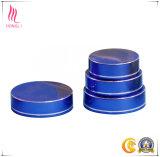 Цветастая косметическая алюминиевая крышка винта от изготовления Китая