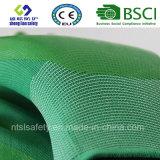 interpréteur de commandes interactif du polyester 13G avec les gants de travail enduits par nitriles (SL-N109)