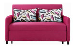Stoff Funktionsschlafsofa (Classic Design K038)