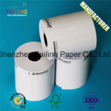 POS бумажный Rolls 80X80mm 57X50mm