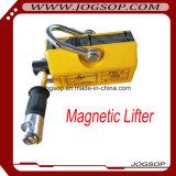 Pml-600 tirante magnético permanente novo 600kg 1322 libras