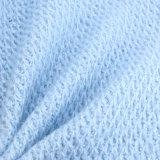 オーバーコートのために毛織50%Wool 40%Acrylic 10%Polyesterファブリック