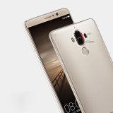 Caso suave claro ultrafino de TPU Phonca para Huawei Mate9