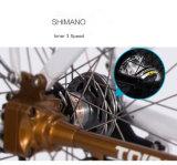 Bicicleta/bicicleta hidráulicas da cidade do freio de disco de Tdjdc para a venda por atacado