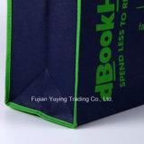 Saco de Tote de compra não tecido com tamanho de Cutomed (YYNWB052)