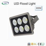 LEDの洪水ライト300W庭ライト暖かくか純粋または涼しい白