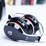 Auriculares sem fio Handsfree do auscultadores de Bluetooth com fidelidade estereofónica de Bluetooth 4.1