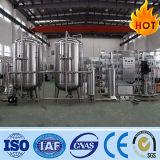Serbatoio attivato del filtro dal carbonio del acciaio al carbonio