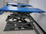 3600kg Scissor Aufzug mit Cer-Zustimmung