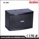Altofalantes audio 60W do PA XL-815 altofalantes do som de 8 polegadas para a sala de aula