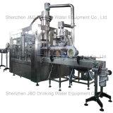 Una máquina de rellenar del agua de la garantía del año para la botella del animal doméstico