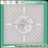 De eenvoudige Tegel van het Plafond van de Druk van de Deklaag van de Rol van het Patroon - Jade Concubine