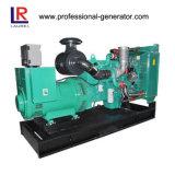 4 Diesel-Generator der Anfall-Wasserkühlung-1000kw Cummins