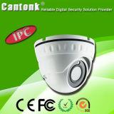 3.1MP HD-AhdのカメラCMOS本当WDRのドームの機密保護CCTV IPのカメラ