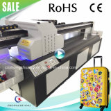 ABS/PVC/Aluminum drunkenness Printing Machine UV printer