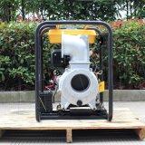 Bison (China) Bsd60 (e) 192f 498cc Motor refrigerado a ar Início elétrico Arroz agrícola portátil 6 Inch Diesel Water Pump