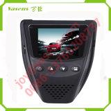Fulld GPS verstecktes Miniauto DVR, das Schreiber Dashcam für Verkauf fährt