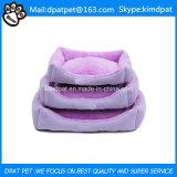 [هيغقوليتي] شعبيّة صنع وفقا لطلب الزّبون قطيفة كلب سرير تصميم