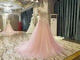 Neue Verbindungs-Hochzeits-Mehrfarbenkleider der Ankunfts-2017 arabische